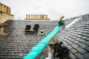 Roof Installations East Lothian