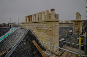 Roofer In East Lothian