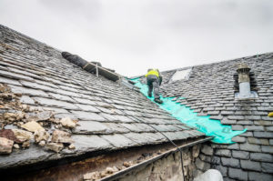 Roofing Services East Lothian